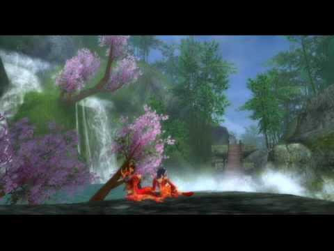 Cung dan mua xuan - tho tinh cua nui - Trong Tan ( Tru Tien 2)