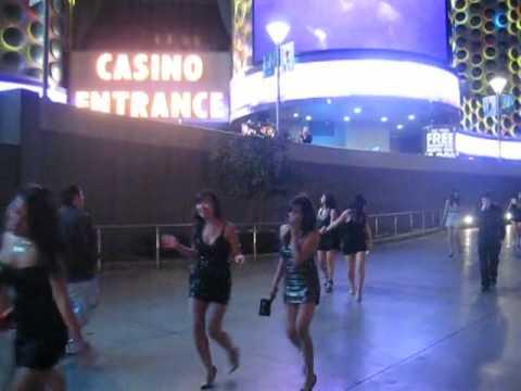 Vegas Whores