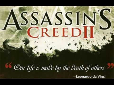 Assassin's Creed 2 OST 28 Night Mission in Venice