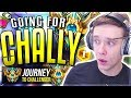 GOING FOR CHALLENGER!! DREAM STILL ALIVE - Journey To Challenger   League of Legends