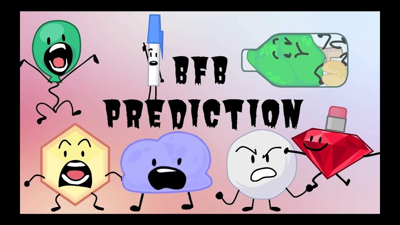 My 100% Accurate BFB Prediction