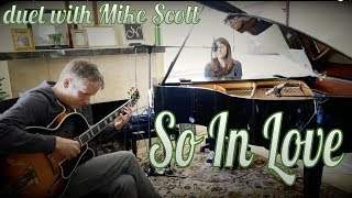 So In Love (duet with Mike Scott)