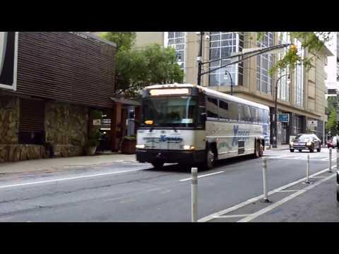 Georgia Regional Transportation Authority: GRTA