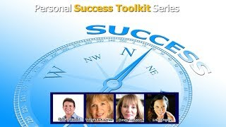 Personal Success Toolkit Part 1 -