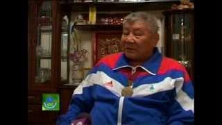 Монгол улсын ардын багш, МУГТ Данзандаржаагийн Сэрээтэр