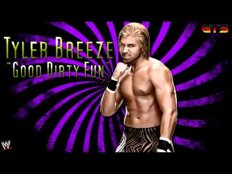 2013: Tyler Breeze - WWE Theme Song -
