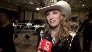Making of the 2014 Calgary Stampede Royalty