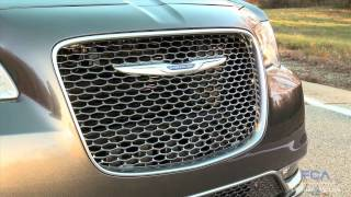 2015 Chrysler 300 Feature