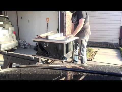 Diy making a cedar mailbox cover