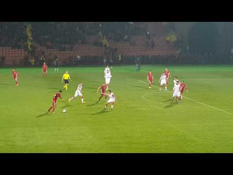 Armenia vs Montenegro football 3:2 Last Goal