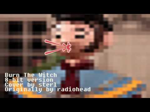 Burn the Witch (8-bit/chiptune version)