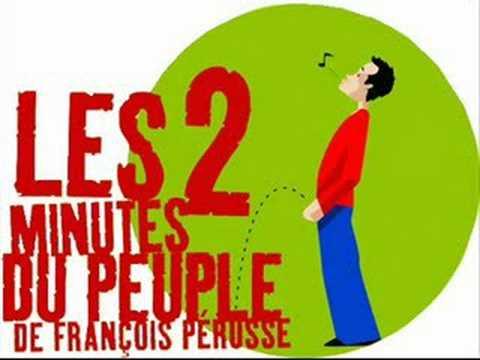 Partir un jour - François Pérusse