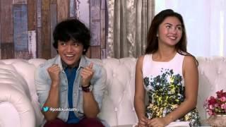 PONDOK PAK CUS 21 DES 2015 - Anak Titipan Dari Tante Dona Part 3/3