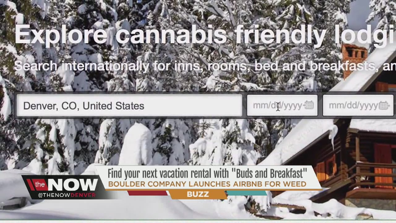Boulder S Bud And Breakfast Is An Online Booking Service Connecting