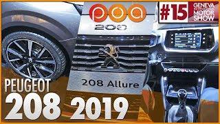 🚗 Peugeot 208 Allure・Ça Donne Quoi ?