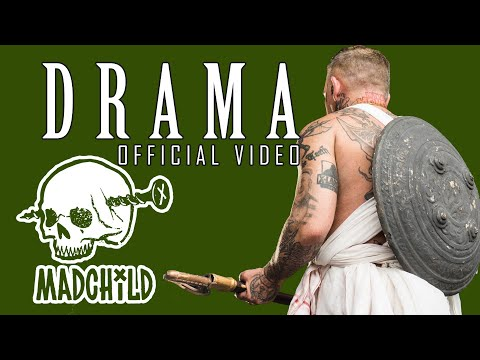 Madchild - Drama (Official Music Video) from The Darkest Hour