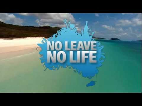 No Leave No Life TV series: We're looking for Australia's hardest workers