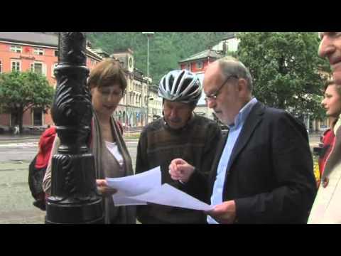 BDP Videonews zum Wahlerfolg in Glarus und Vorschau auf die Bündner Wahlen,2010