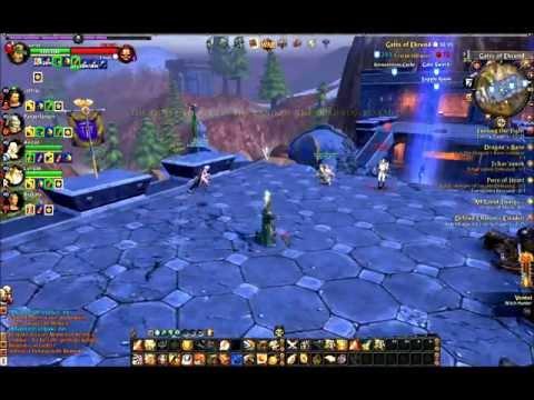 Warhammer Online  Ep2:   Encore: Naked  Elves!!!!