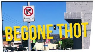 L.A. Wants to Ban Right Turns at Night ft. Boze, Steve Greene, David So
