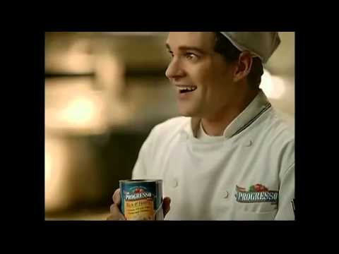Progresso Soup   TV Commercial, 'Perfection'