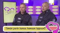 Parivisassa tällä kertaa Seinäjoen ja Kuopion poliisit