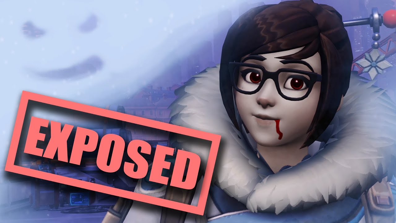 MEI EXPOSED - YouTube