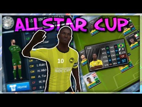 Signing Pelé!! : Post Elite Division Series S2 E6 : Dream League Soccer 2018