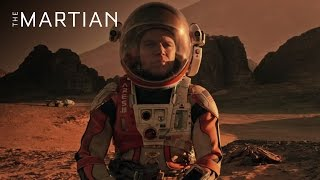 The Martian | Winner of Two Golden Globes | Now On Digital HD