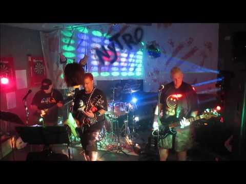 NYTRO - THE UNDERGROUND Live 6/13/15