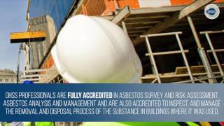 Accredited Asbestos Companies