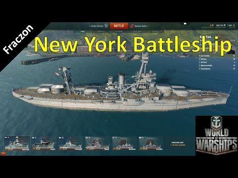 World of Warships battleship Gameplay  - 1vs1 encounters