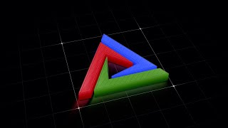 3D Logo Free Download After Effects Template