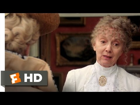 The Importance of Being Earnest 1212 Movie   Miss Prism Knows the Truth 2002 HD