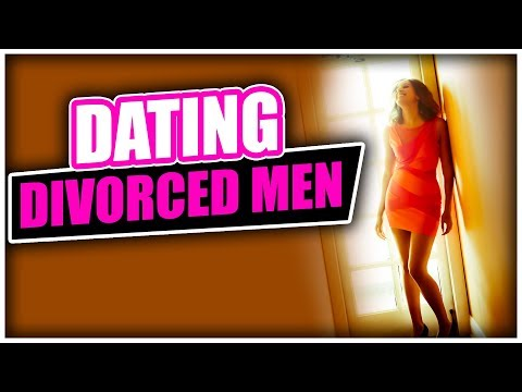 Flirty Friday! - How to Get A Divorced Man to Stop Shopping The Market and Pick You!