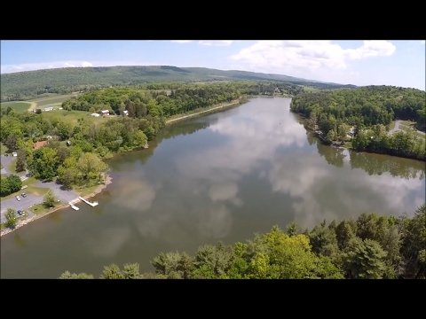 Sweet Arrow Lake County Park,  Pine Grove, PA