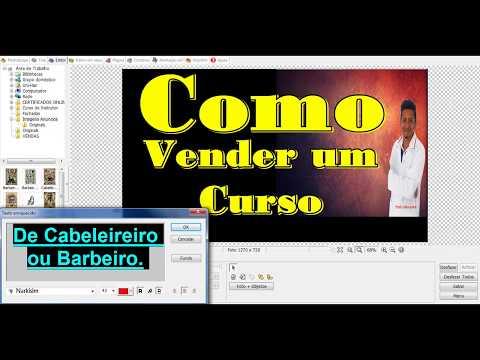 Vídeo Curso de barbeiro curitiba