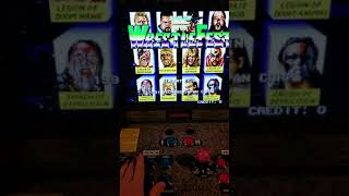 Arcade 1up My Modded Street Fighter 2 cabinet! Thank you ETA Prime.