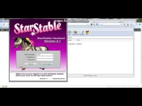 Starstablehack