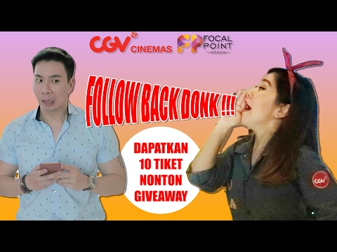 FOLLOWBACK DONK + GIVEAWAYS