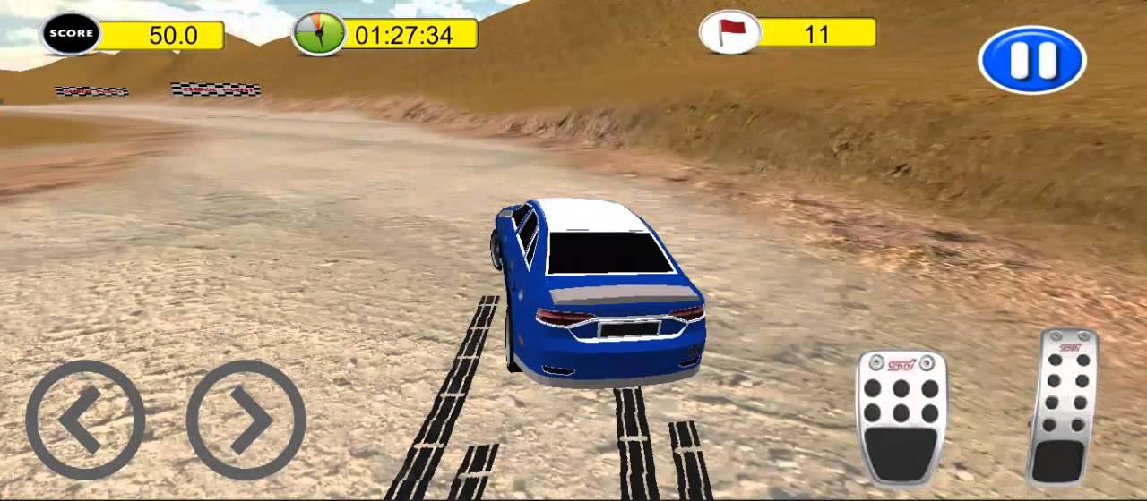 Best Car Drifting 3d Mobile Game