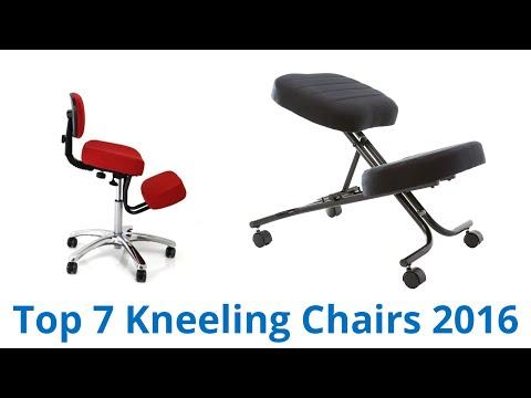 7 best kneeling chairs