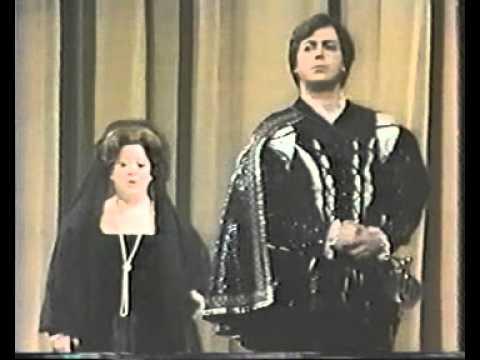 Don Giovanni Nelson Portella ato II de II