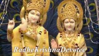 Download Radhe Radhe Krishna Krishna (Must See) MP3 song and Music Video