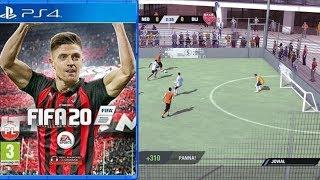 FIFA 2020 НОВОСТИ: ВОЗВРАЩЕНИЕ FIFA STREET?