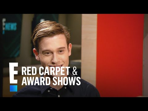 "Tyler Henry Was ""Shocked"" to Connect With Whitney Houston 