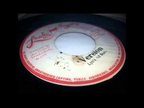 Mike Brooks - Sunset/Version (Lucky Star 7