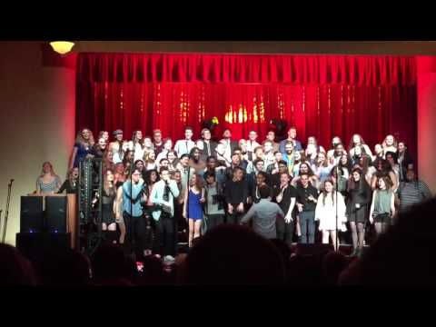 Smile - A Cappella Academy Choir