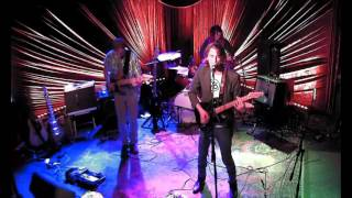 Andrew Scotchie & the River Rats @ Pisgah Brewing Co. 10-15-2016