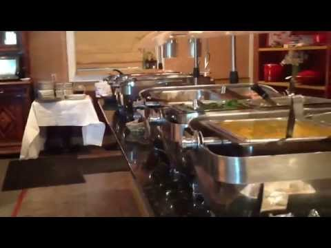 Flanders Seafood Brunch Buffet in Niantic Connecticut